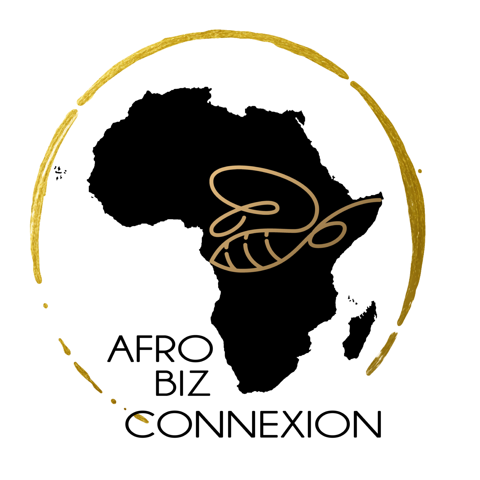 Logo AFRO BIZ CONNEXION