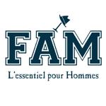 Thumb avatar logo fam